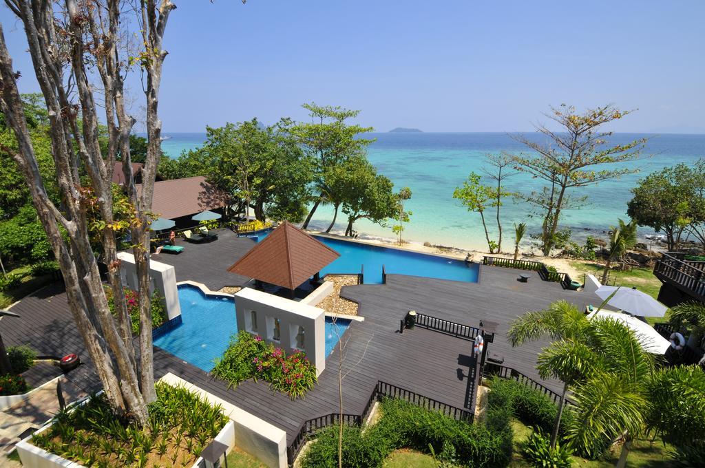 onde ficar em phi phi: holiday inn
