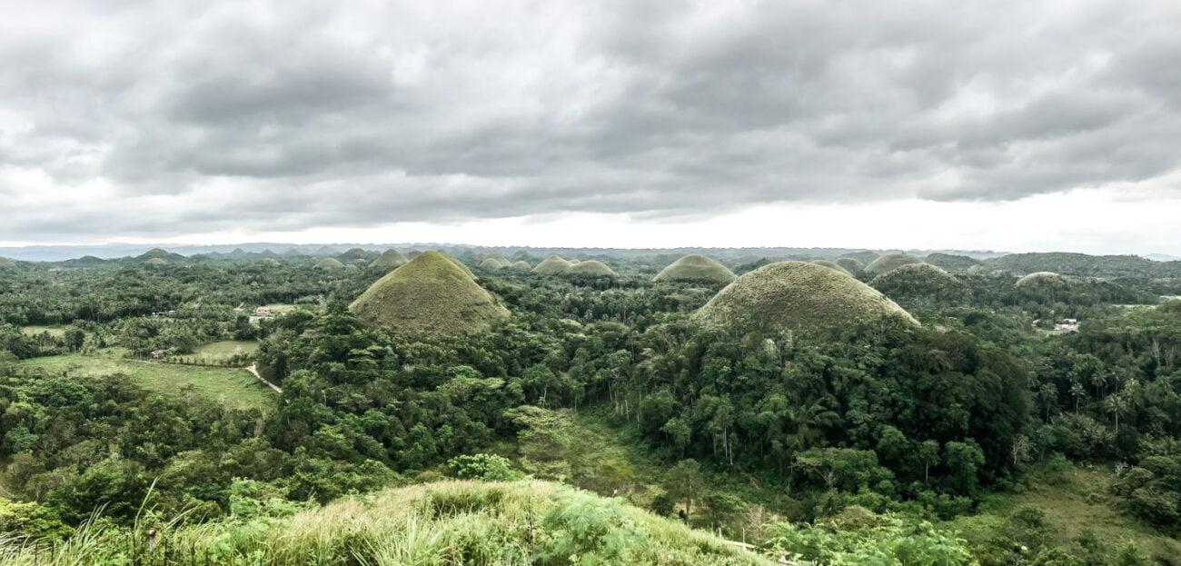 Bohol Filipinas