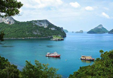 TUDO SOBRE KOH PHANGAN NA TAILÂNDIA: ALÉM DA FULL MOON PARTY