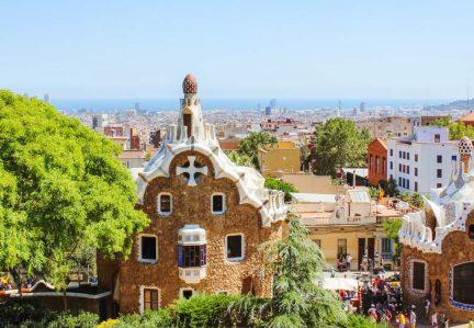 ONDE FICAR EM BARCELONA: 5 MELHORES REGIÕES E DICAS DE HOTÉIS