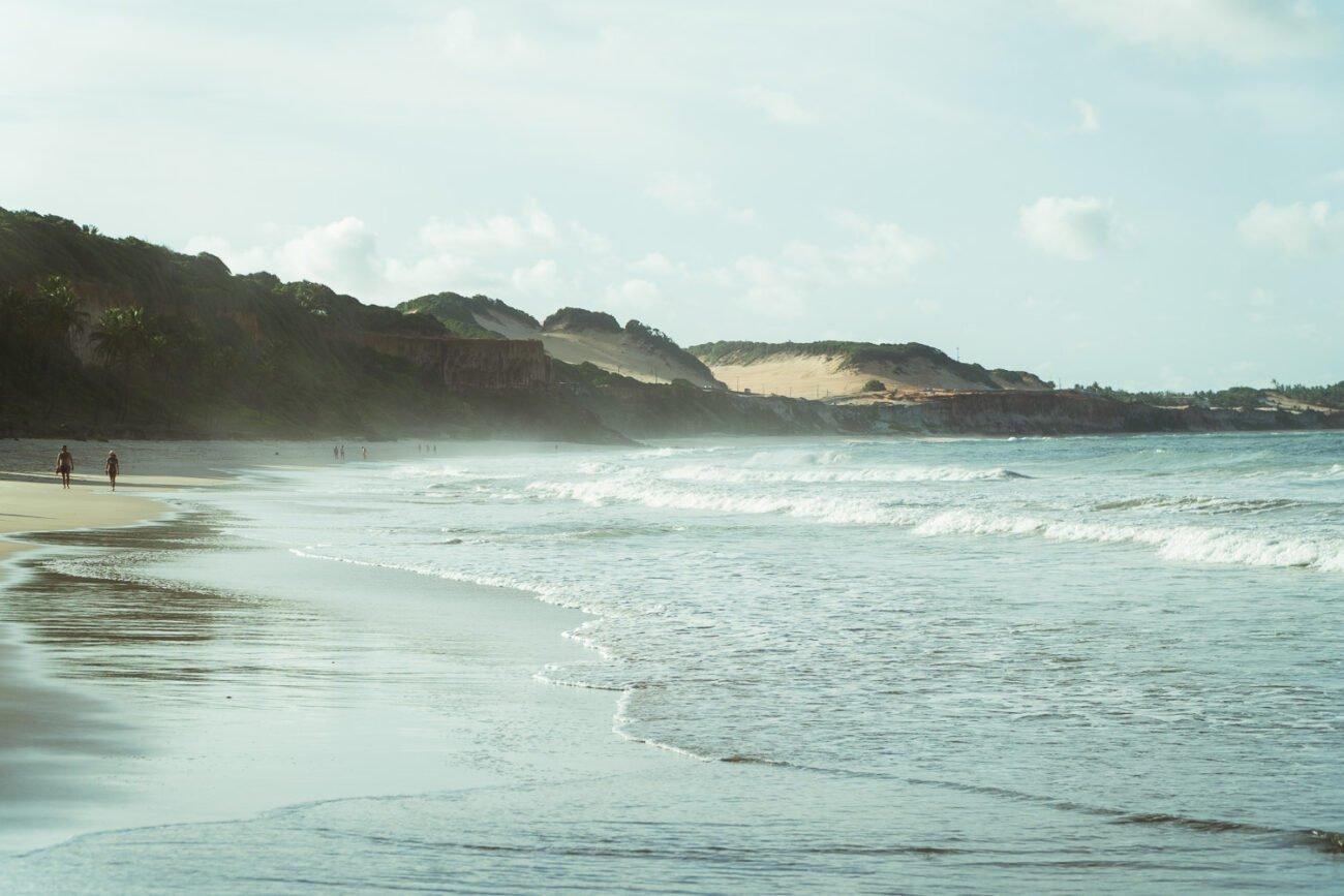 O que fazer em Pipa - Praia do Madeiro + Tartarugas-4