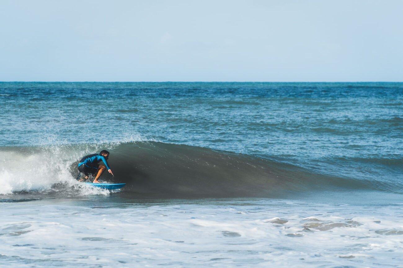 o que fazer em Pipa - Aula de Surf