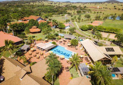 NOSSA DICA DE HOTEL EM BONITO – MS: ZAGAIA ECO RESORT