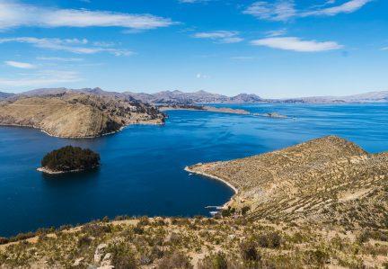 ISLA DEL SOL NA BOLÍVIA: DESTINO IMPERDÍVEL NO LAGO TITICACA