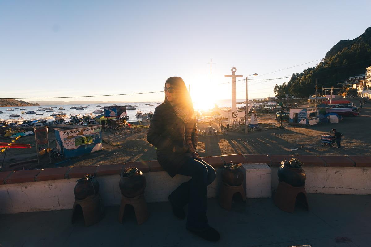 O que fazer em Copacabana na Bolívia