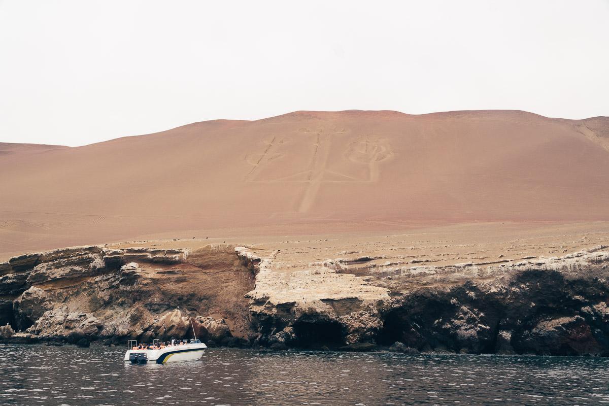 O que Fazer em Paracas - Reserva Nacional de Paracas - Ilhas Ballestas