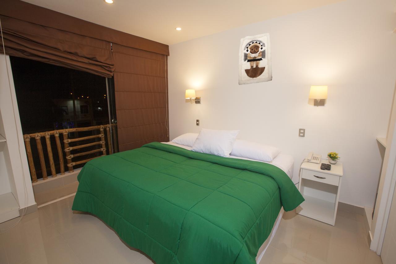 O que Fazer em Paracas - Reserva Nacional de Paracas - Hotel Riviera Inka