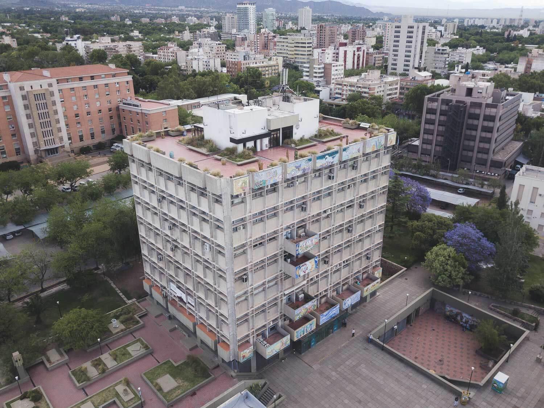 O que fazer em Mendoza Argentina - Jardin Mirador