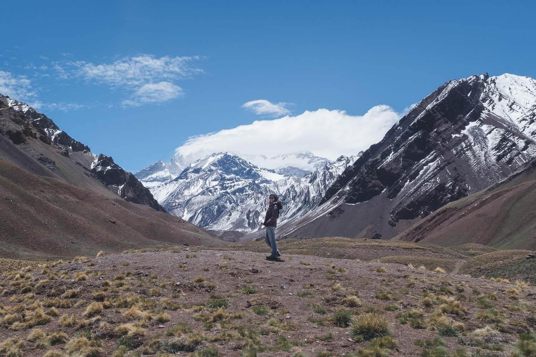O que fazer em Mendoza Argentina - Aconcágua
