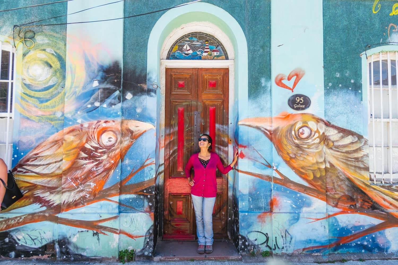 Valparaíso - Museo 1