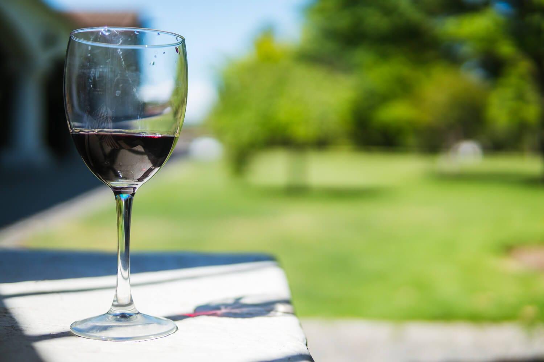 Vinícola Undurraga - vinho tinto