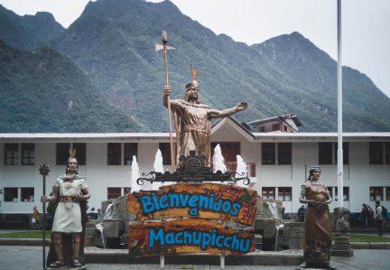 O QUE FAZER EM AGUAS CALIENTES, PERU – A BASE PARA MACHU PICCHU