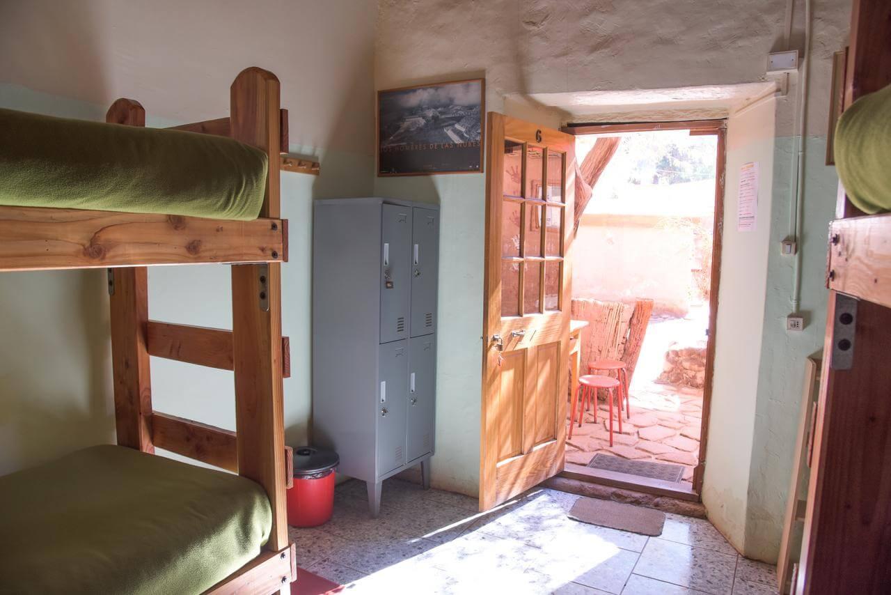 Ônibus Abandonado Atacama - Magic Bus - Sonchek