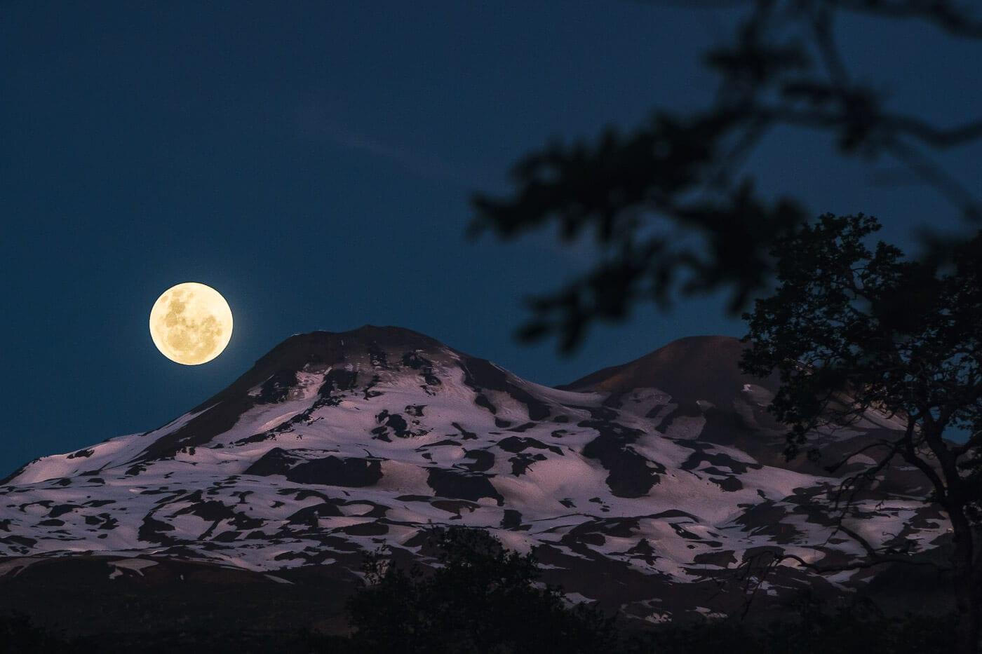 O que fazer em Chillán Neve Termas de Chillán - Onai 4