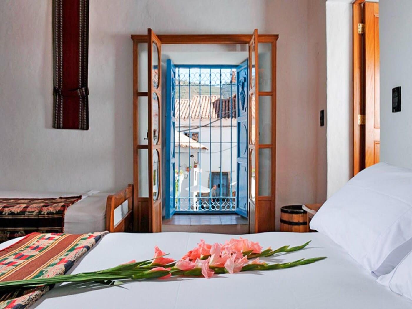 Onde ficar em Cusco - Casa San Blas
