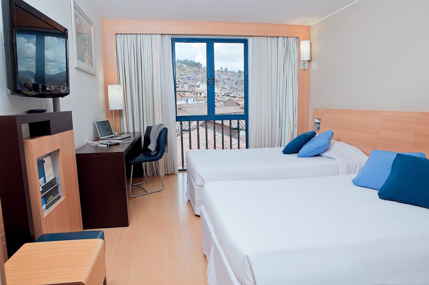 Onde ficar em Cusco - Novo