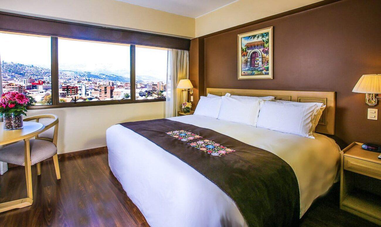 Onde ficar em Cusco - Jose
