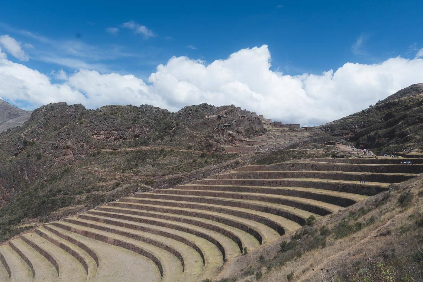Vale Sagrado dos Incas - Pisac 2