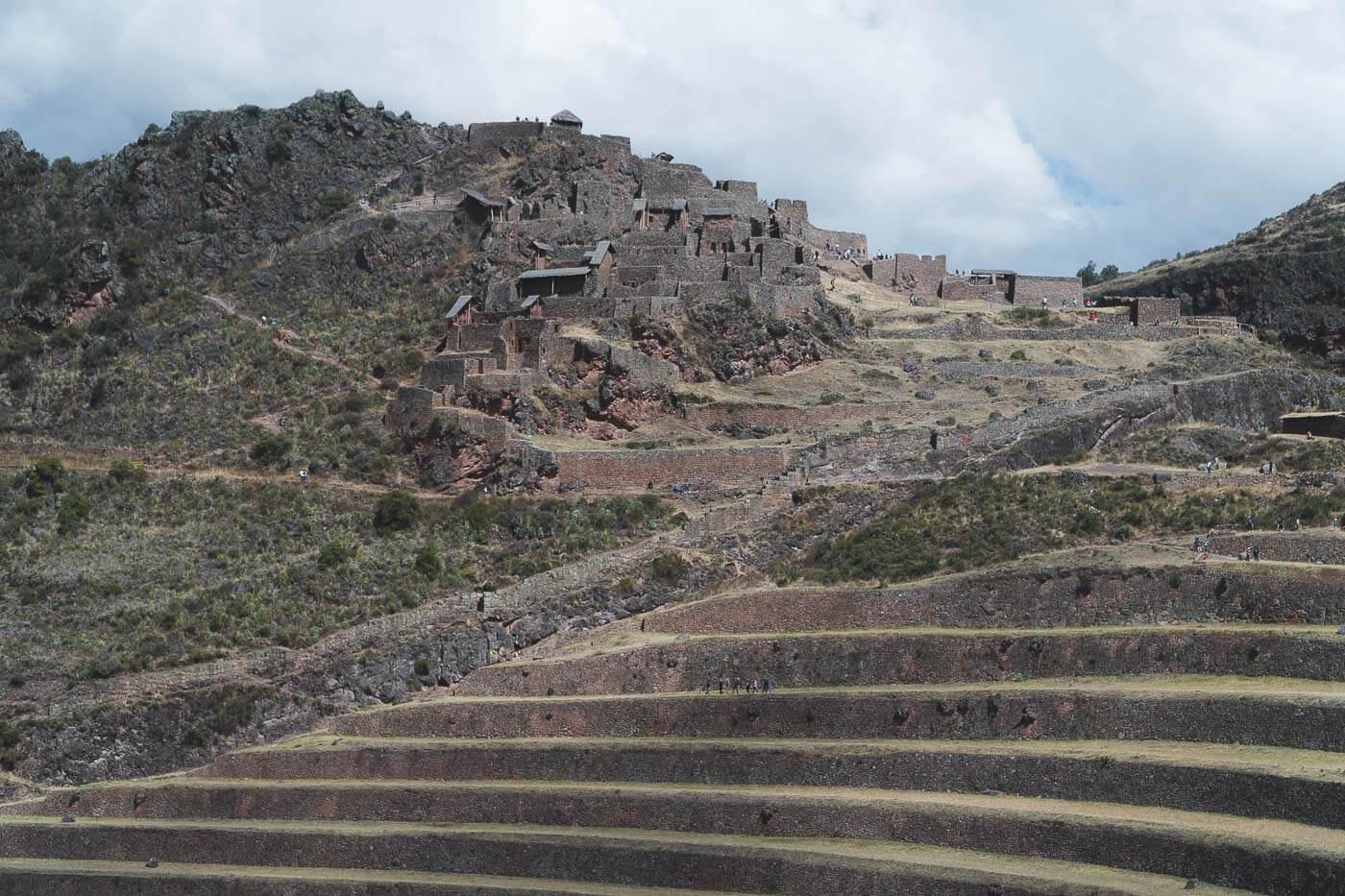 Vale Sagrado dos Incas - Galeria 4