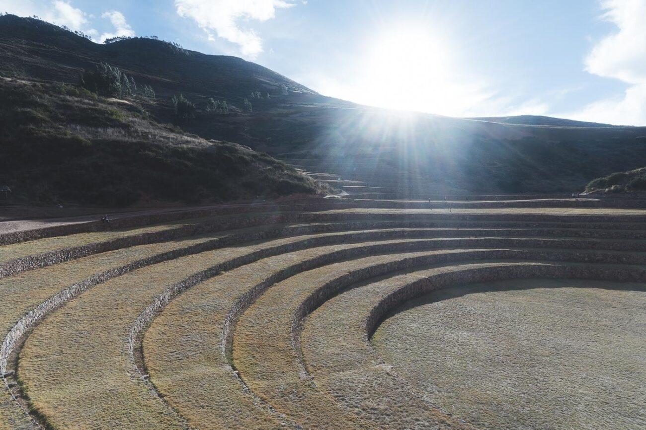 Vale Sagrado dos Incas - Galeria 1