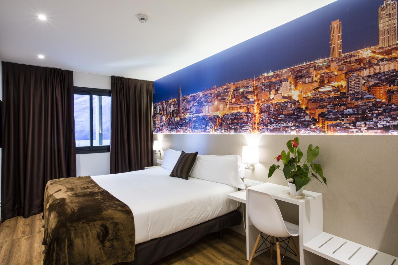 Pontos turisticos de Barcelona: o BestPrice Gràcia é uma boa opção de hospedagem