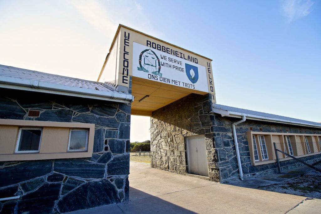 O que fazer em Cape Town: tour por Robben Island