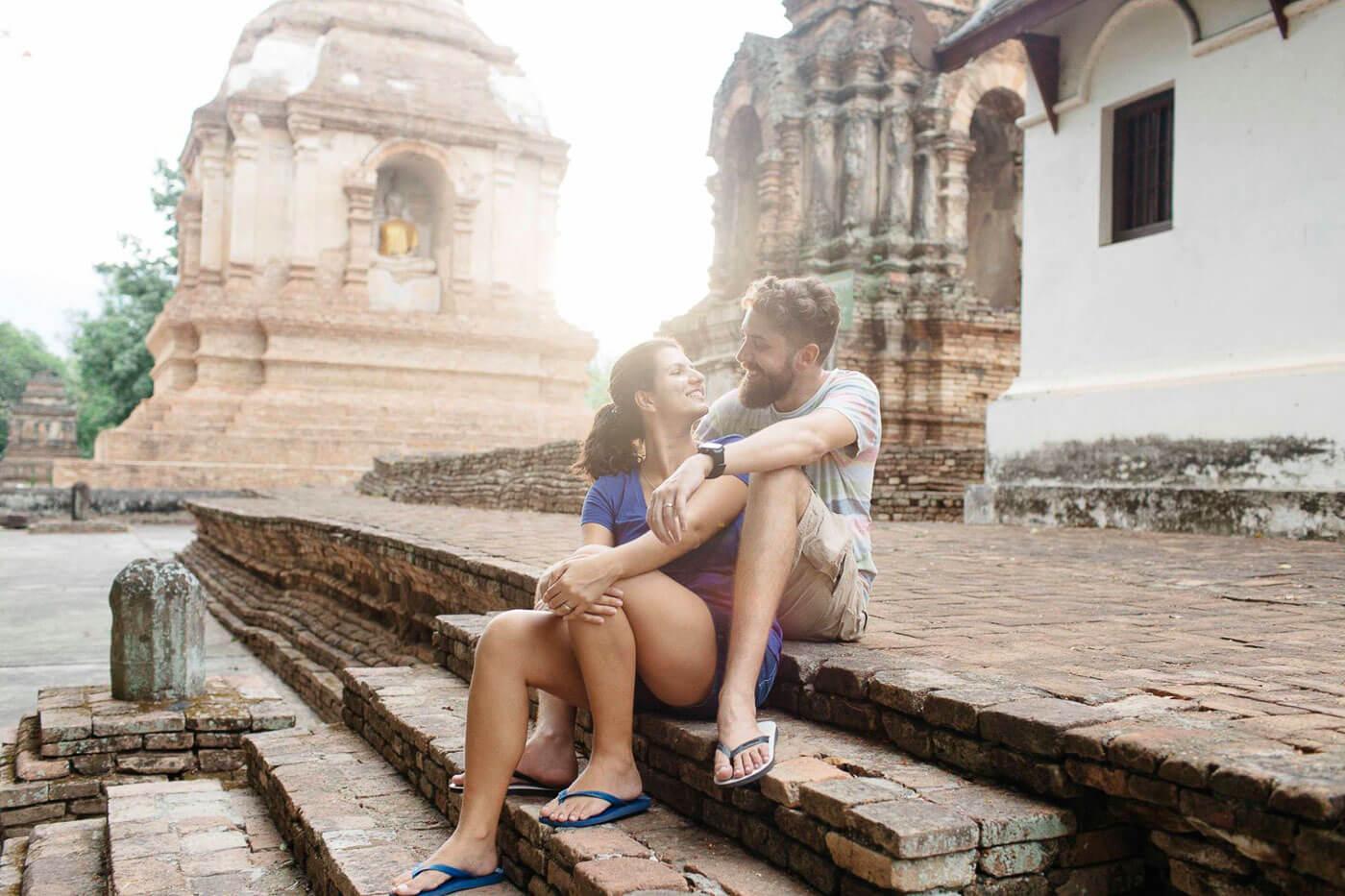 Turismo na Tailândia - Jet Yodi