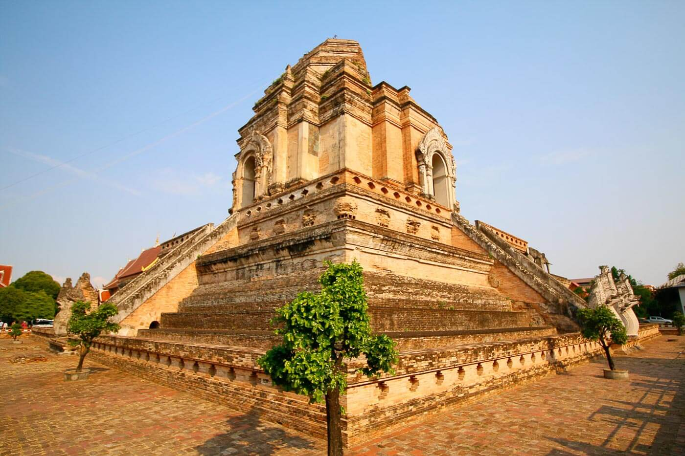 Turismo na Tailândia - Chiang Mai