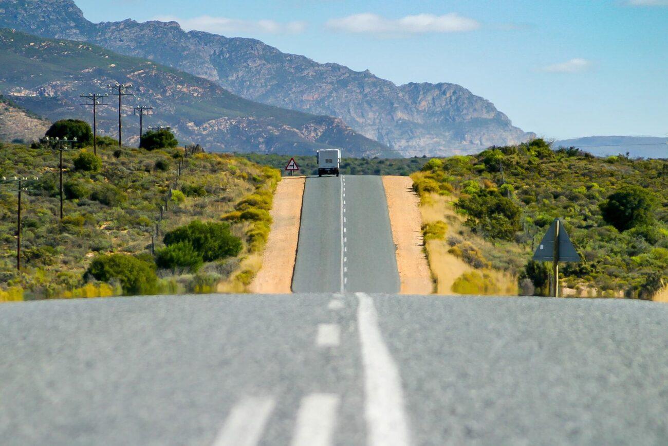 Viagem para África do Sul - Garden Route