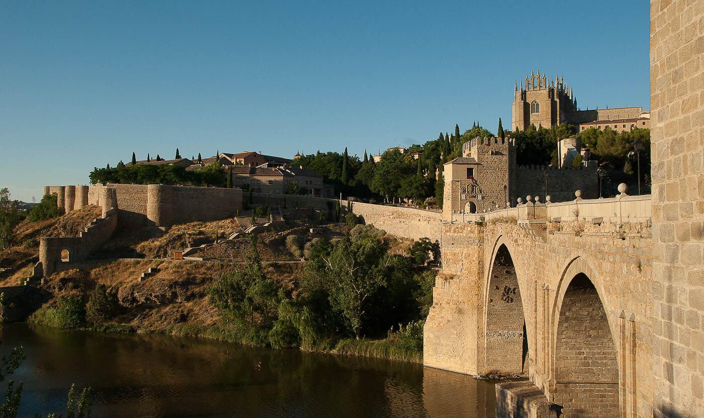 Viagem para Espanha - Toledo