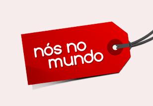 NÓS NO MUNDO