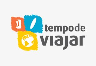 TEMPO DE VIAJAR