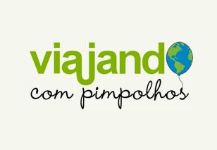 VIAJANDO COM PIMPOLHOS