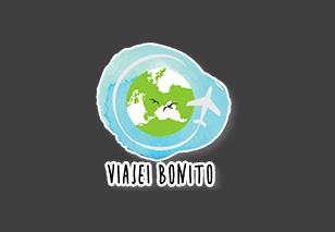 VIAJEI BONITO