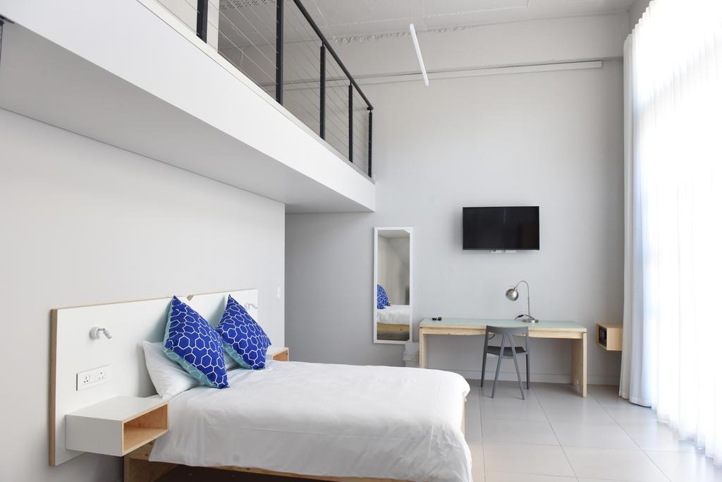 O que fazer em Cape Town: hospedagem no Mojo Hotel