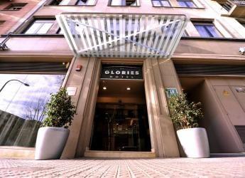 onde ficar em Barcelona: Hotel Glòries