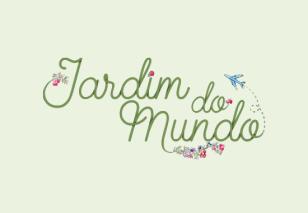 JARDIM DO MUNDO