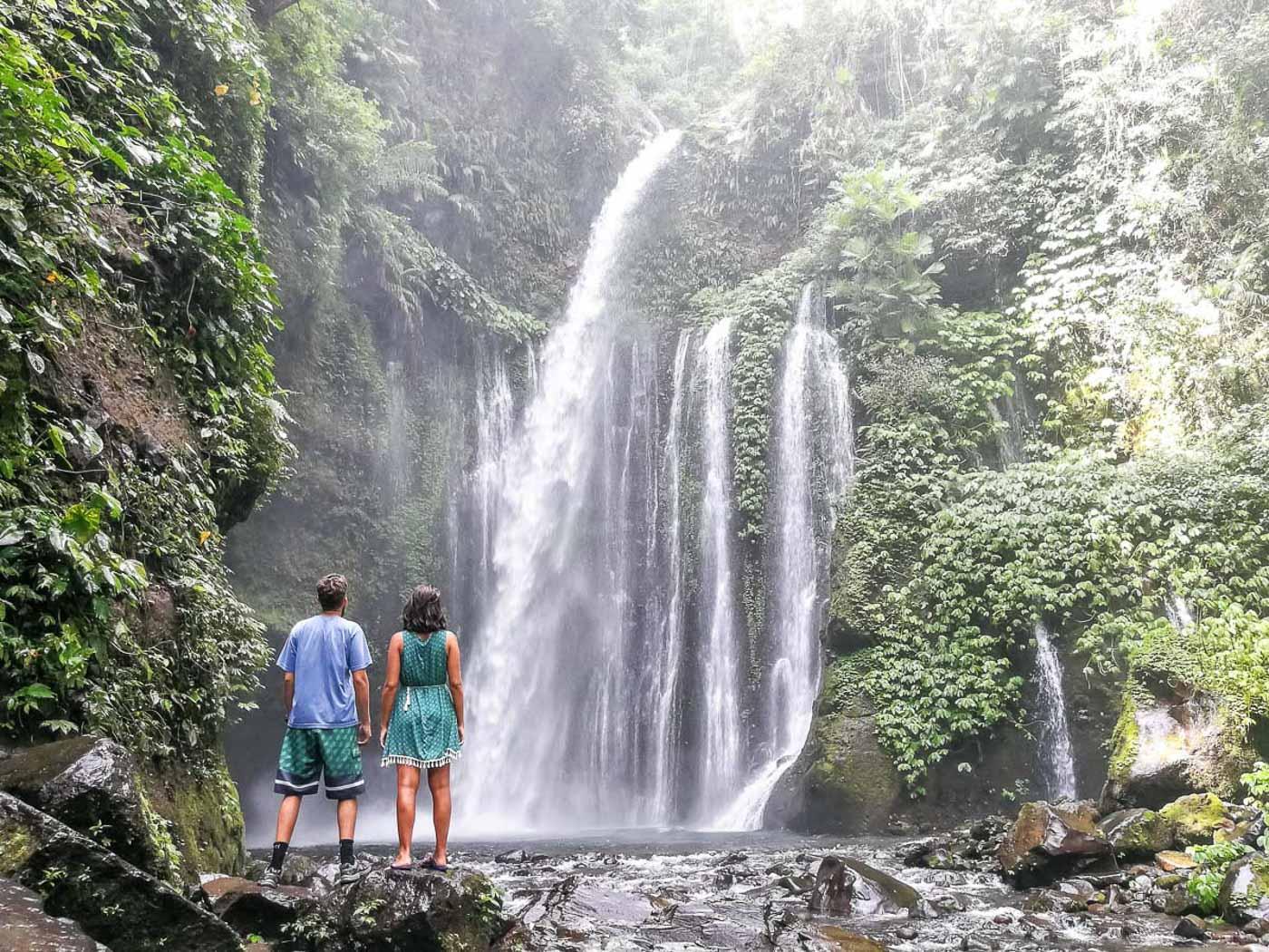 Viagem para Indonésia -