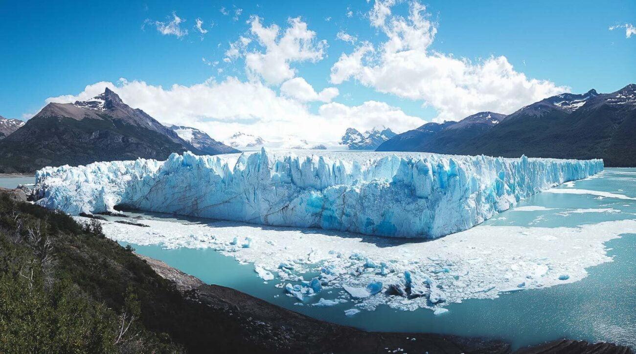 Viagem para Argentina - El Calafate