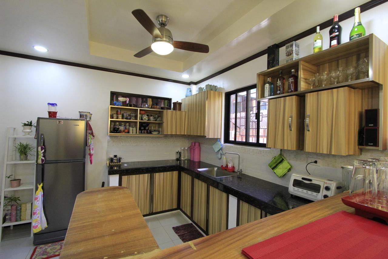 Foto da Cozinha - Coron Filipinias
