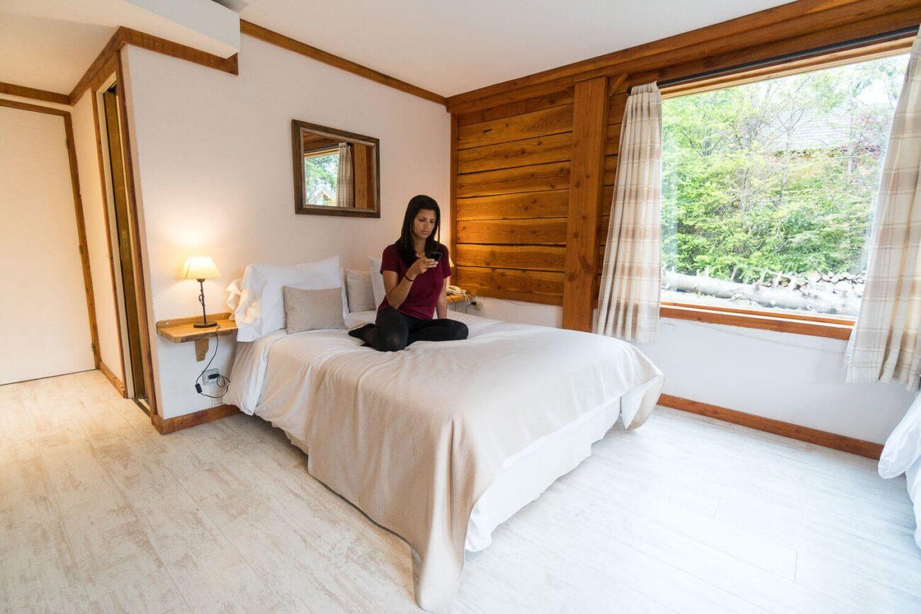 Foto do Quarto - O que fazer em Villa la Angostura