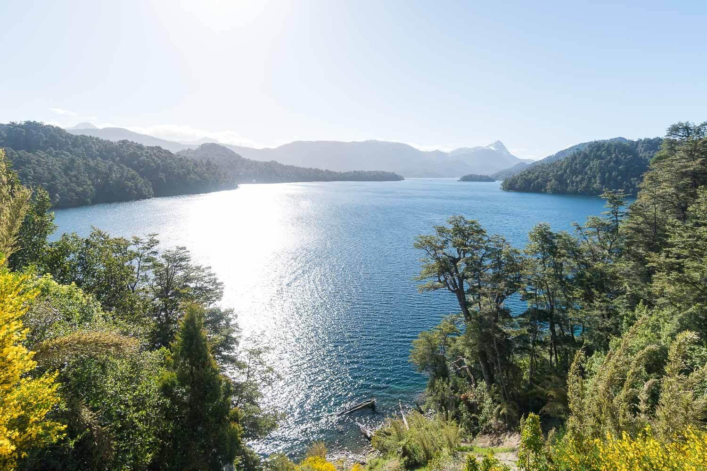 Lago Espejo - O que fazer em Villa la Angostura