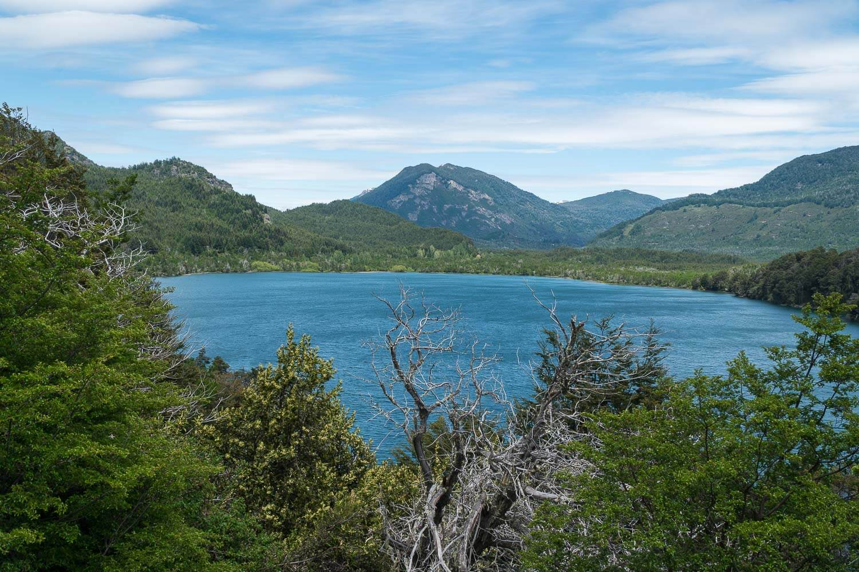Rota dos 7 lagos - San Martin de Los Andes