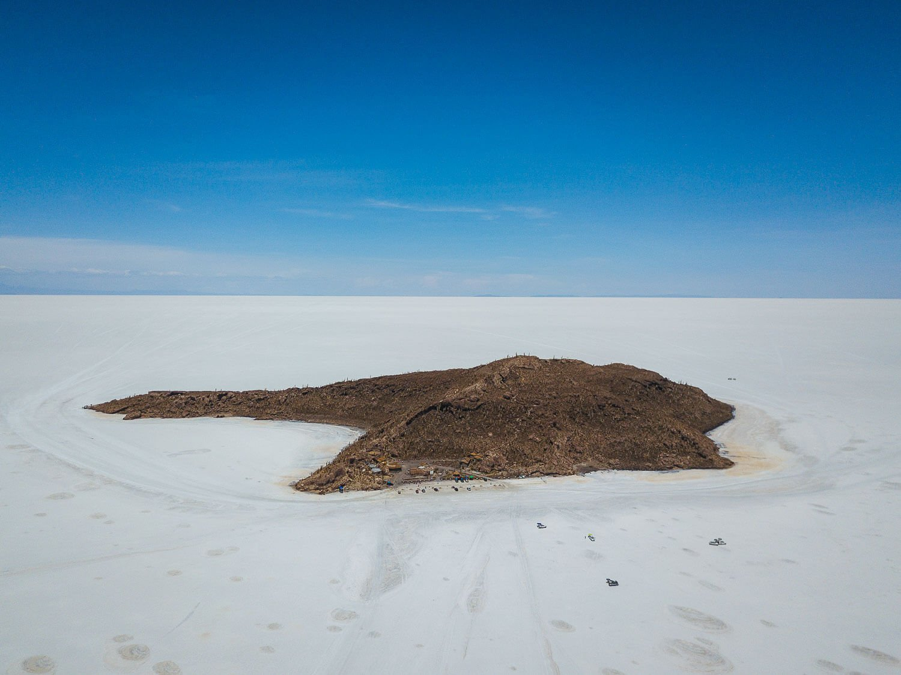 Salar de Uyuni Dicas Precisa Saber - Ilha Incahuasi