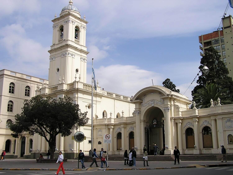 O que fazer em Jujuy