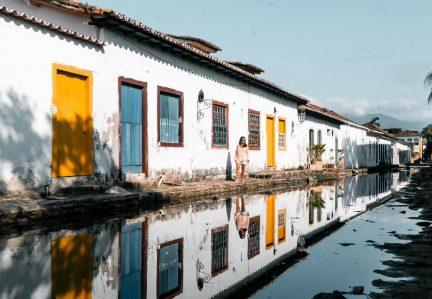 O QUE FAZER EM PARATY, NA COSTA VERDE DO RIO DE JANEIRO