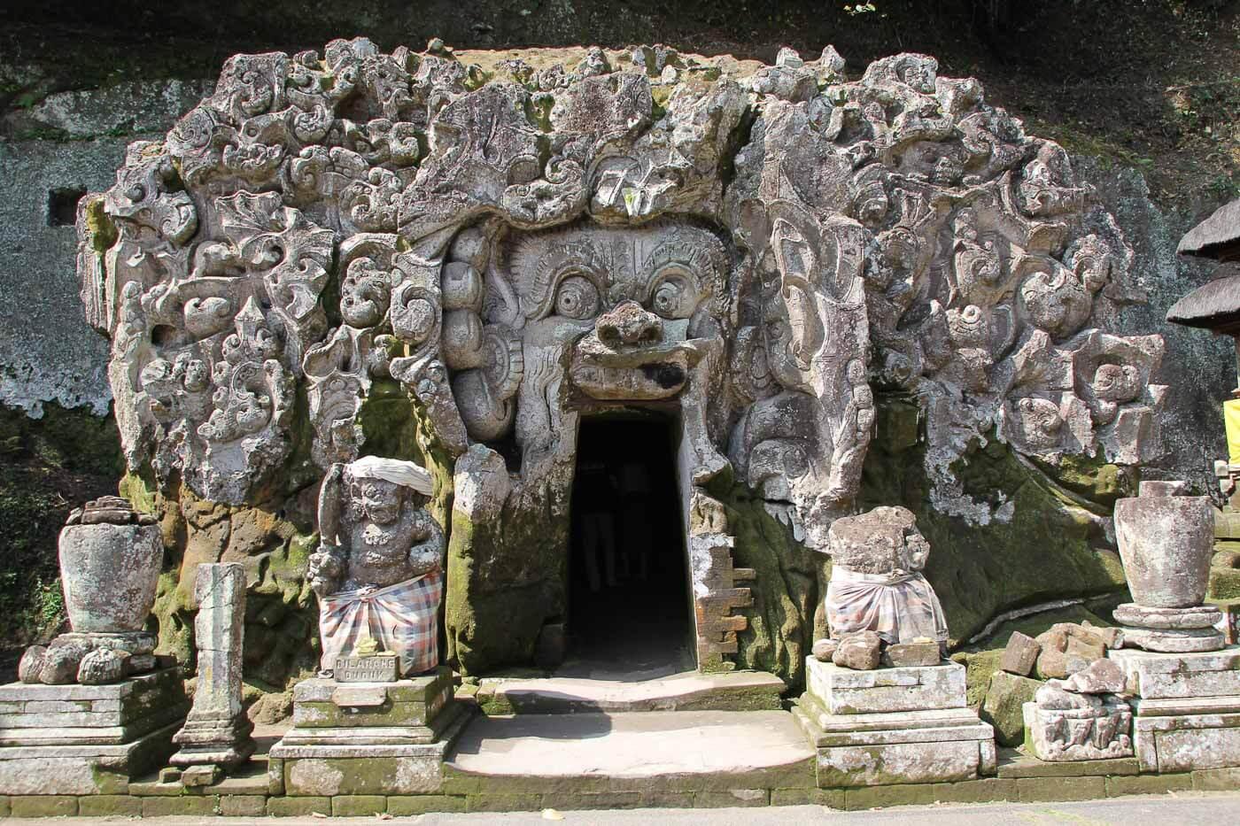 O que fazer em Bali - Goa
