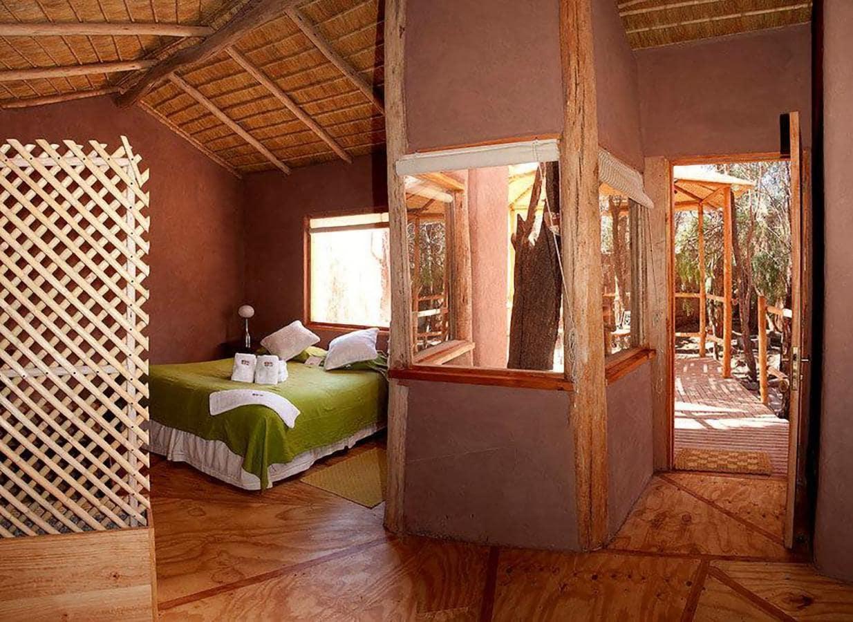 Onde ficar no Atacama - Poblado