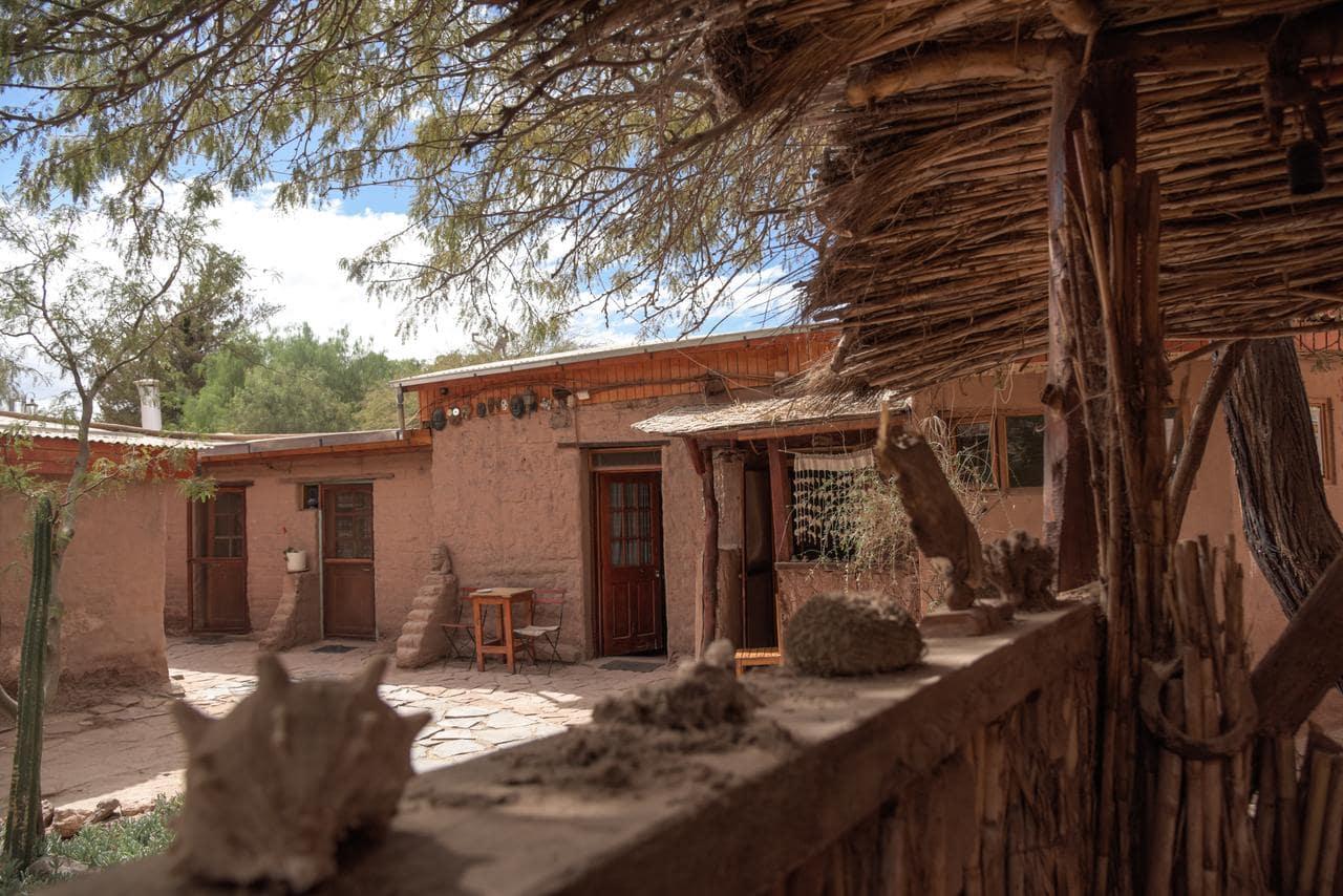 Onde ficar no Atacama - Sonchek