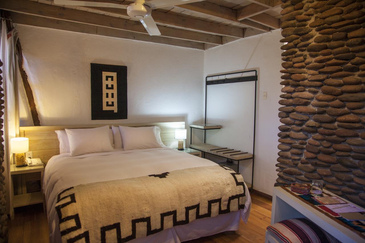 Onde ficar no Atacama - Terrantai